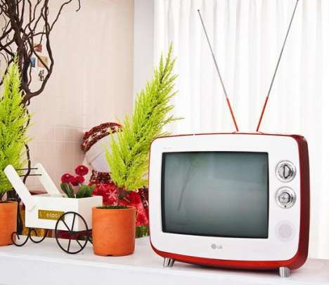 Retro TV Revisitations