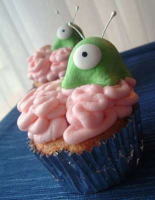 Delightful Parasite Confections