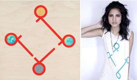 Geometric Tribal T-Shirts
