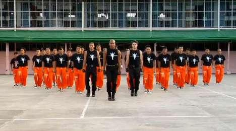 Incarcerated Choreography