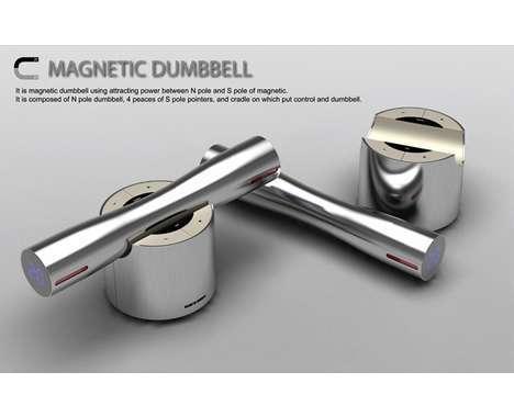 66 Marvelous Magnetized Innovations