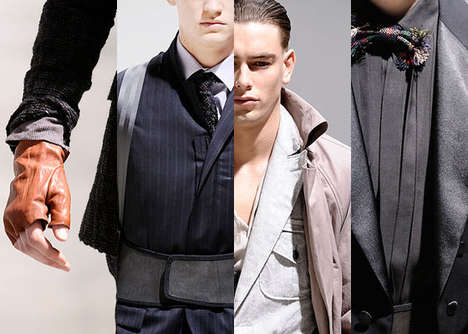 Blade Runner Fashion