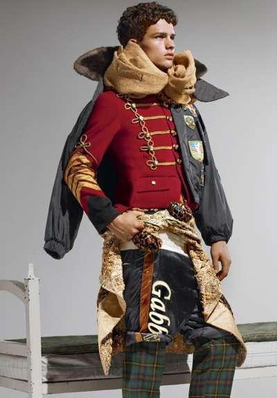 Royal Rags Fashiontography