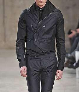 Outerwear Waistcoats