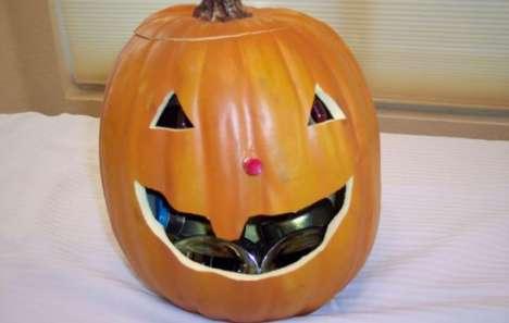 Honking Halloween Toys