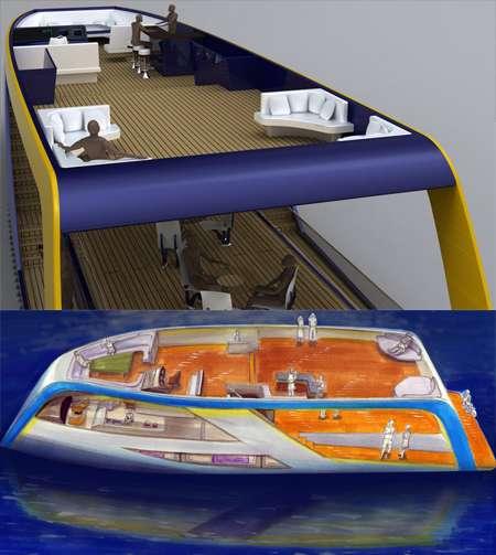 Hip Loft Boats