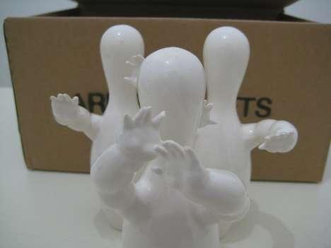 Comical Ceramics
