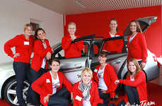 Female-Run Car Dealerships
