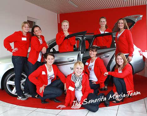Female-Run Car Dealerships