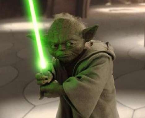 26 Joyous Jedi Finds
