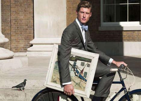 British Boy Fashion