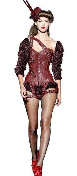 Gothic Lolita Looks