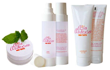 Teen Skincare Entrepreneurs