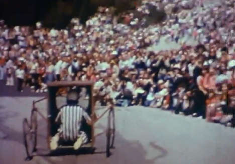 Vintage Derby Videos