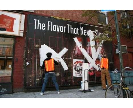 66 Street Art Activists