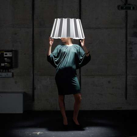 Incredibly Wearable Lamps