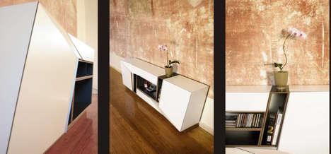 Well-Traveled Modular Furniture