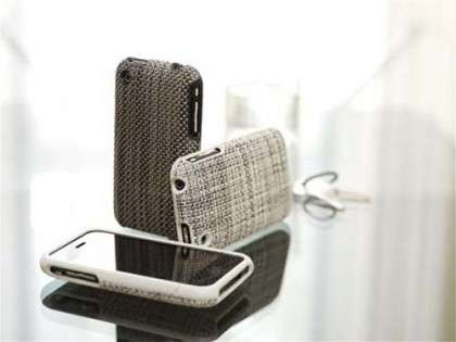 Woven iPhone Cases