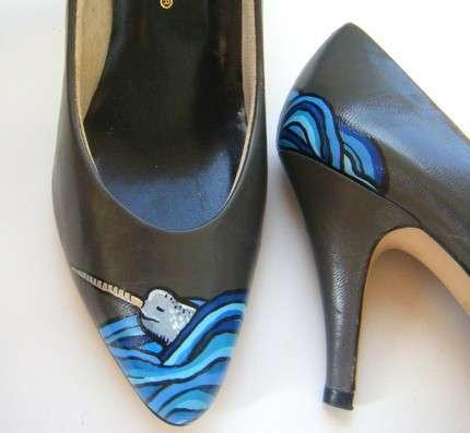 18 Innovative Vintage Shoes