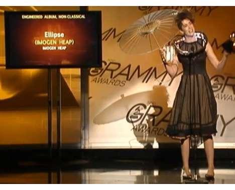 12 Grammy Innovations