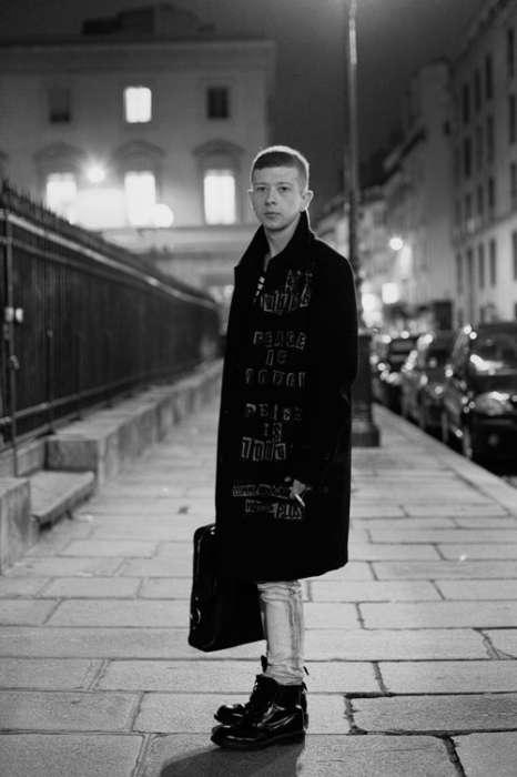 Verbose Coats
