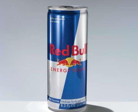 26 Energy Drink Delights