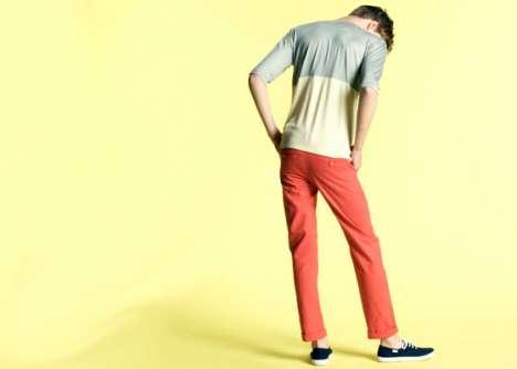 Happy Yellow Fashiontography