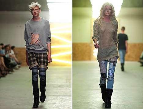Hipster Grunge Fashion