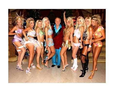28 Pleasurable Playboy Finds
