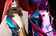 Bible Burlesque - Storybook Burlesque Puts a New Spin on an Old Favorite