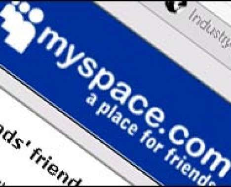 57 Miscellaneous MySpace Features