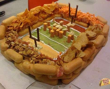 37 Unconventional Super Bowl Snacks