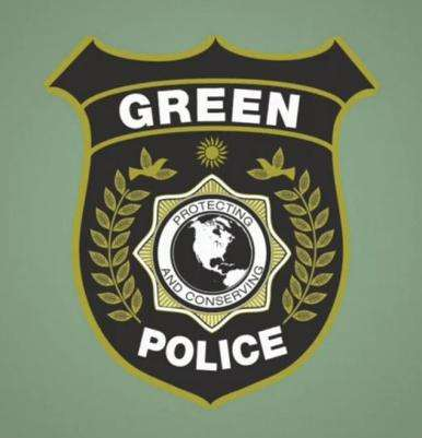 Green Police