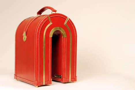 Horseshoe Luggage