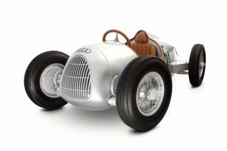 Luxury Toy Cars