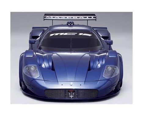12 Magnificent Maseratis