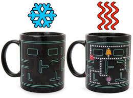 Geeky Magic Mugs