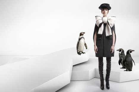 Penguin Sidekick Shoots
