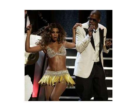 49 Beyonce and Jay-Z Finds