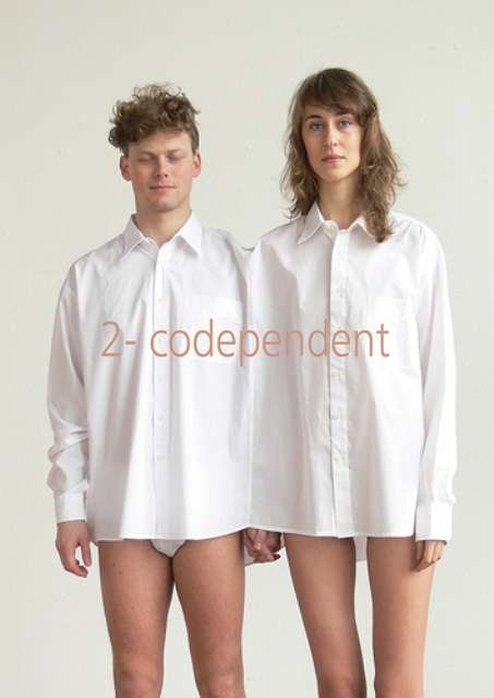Clingy Couple Couture