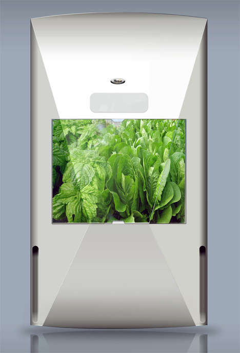 Refrigerated Plants