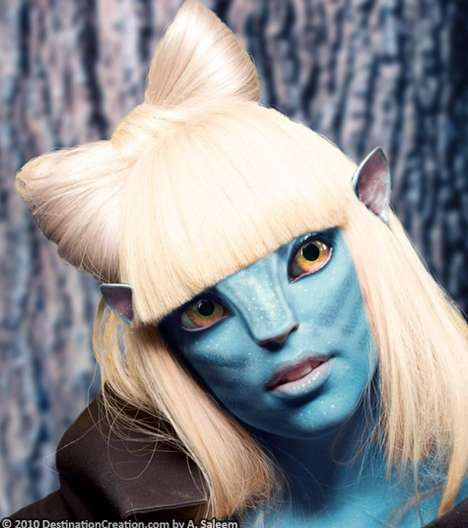 Popstar Avatars