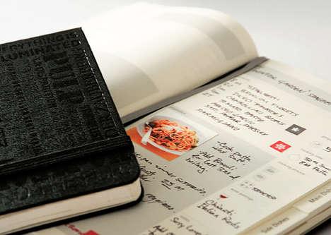 Custom Hobby Notebooks