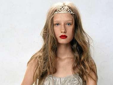 High Fashion Fairytales