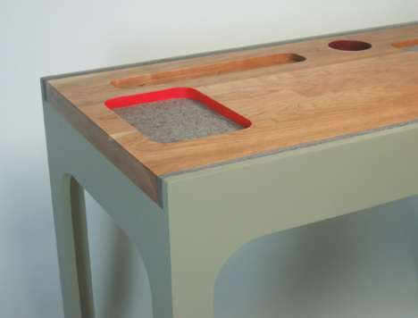 Zoe Mowat Makes Furniture for the Kid Inside of You