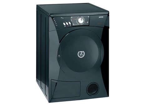 Sci-Fi Condenser Dryers