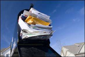 Do Not Mail Registries