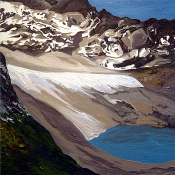 Climate-Conscious Paintings