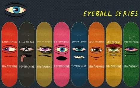 Visionary Skateboards