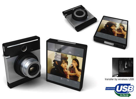 Multi-Piece Picture Takers